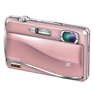 フジフィルム 【8月上旬発売】デジタルカメラ(ピンク) [ FFX-Z800EXR-P ] - 拡大画像