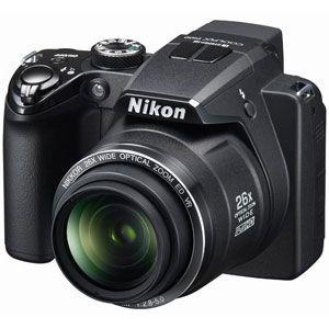 Nikon(ニコン) デジタルカメラ COOLPIX(クールピクス) P100 - 拡大画像