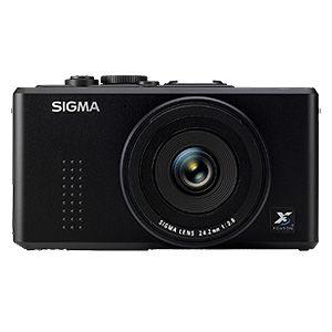 SIGMA デジタルカメラ SIGMA DP2s[ DP2S ] - 拡大画像
