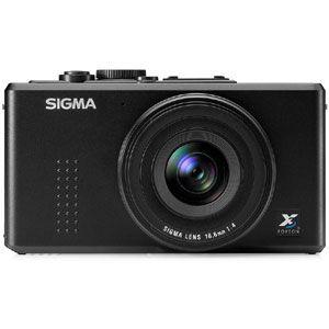 SIGMA コンパクトデジタルカメラ [ DP1S ] - 拡大画像