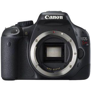 キヤノン デジタル一眼レフカメラ(ボディ) CANON EOS KISS X4[ KISSX4-BODY ] - 拡大画像