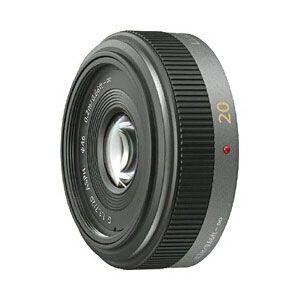 Panasonic LUMIX G 20mm F1.7 ASPH. [ H-H020 ] - 拡大画像