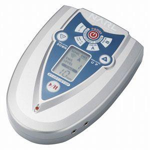 スリムサポート 超音波&低周波パッド NARLボディデザイン PR-NARL-SD1(充電式 コンパクト)プライムショッピング - 拡大画像