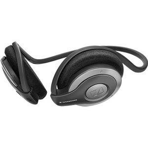 SENNHEISER(ゼンハイザ) ネックバンド型 Bluetooth ヘッドホン MM100MM100J - 拡大画像