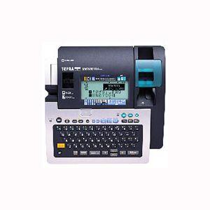 キングジム ラベルライター「テプラ」PRO SR6700D [ SR-6700D ] - 拡大画像