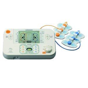 オムロン 低周波治療器 3Dエレパルス プロ[ HV-F1200 ] - 拡大画像