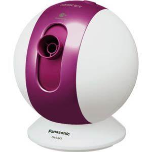 Panasonic(パナソニック) デイモイスチャー ピンク ナノケア EH-SA42-P - 拡大画像