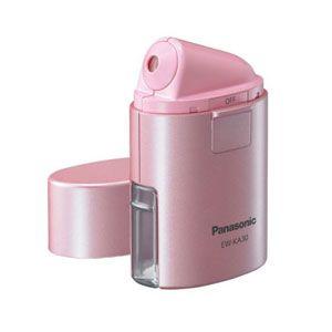 Panasonic(パナソニック) ポケット吸入器(ピンク) EW-KA30-P - 拡大画像
