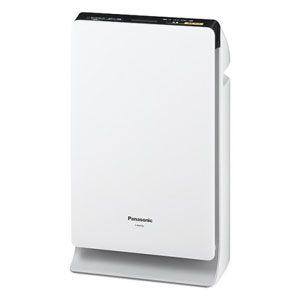 Panasonic(パナソニック) 空気清浄機(空清16畳まで ホワイト) エアーリッチ F-PDF35-W - 拡大画像