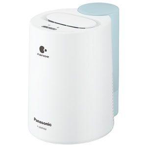 Panasonic(パナソニック) ナノイー加湿発生機(ホワイト) nanoe(ナノイー)搭載 F-GMFK02-W - 拡大画像