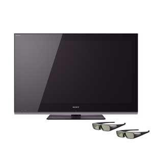 SONY 40V型地上・BS・110度CSデジタルフルハイビジョン液晶テレビ 3D BRAVIA[ KDL-40LX900 ] (3Dテレビ) - 拡大画像