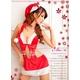 【クリスマスコスプレ】 サンタクロース セット s002 /コスチューム/ - 縮小画像4