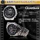 【小型カメラ】腕時計型ビデオカメラ(匠ブランド)『Guardian』(ガーディアン) - 縮小画像2