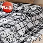 今治産タオルケット ダイアン シングル【150×200cm】
