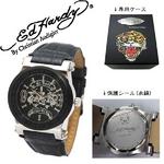 ed hardy(エドハーディー) 腕時計 メンズ/レディース【AD-SR0167】