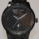 サファリ11月号掲載!エドハーディー腕時計【ED HARDY】Ed Hardy Watch STELLER2シリーズ【ST2-BK】 - 縮小画像1