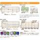 東京西川 新リラクゼーションフォーム低反発枕 エンジェルフロート 低め(約8cm) - 縮小画像6