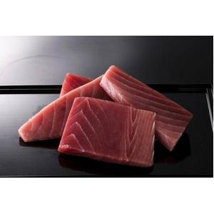 【三崎恵水産】三崎まぐろの赤身たっぷり詰合わせ1kg - 拡大画像
