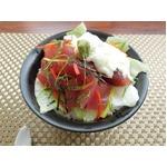 【三崎恵水産】三崎まぐろ山かけセット