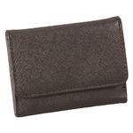 マルチに使える♪スマート手のひら財布(ブラック)
