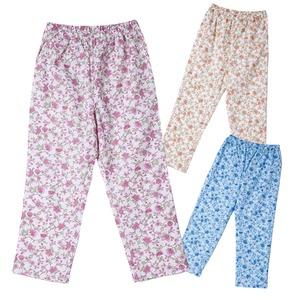 欲しかったパジャマの下3色組 Lサイズ - 拡大画像