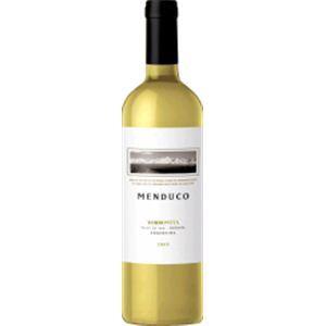 アルゼンチン産 白ワイン メンドゥコ トロンテス 750ml (12本入) - 拡大画像