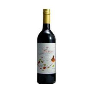 フランス産 赤ワイン フラマン 750ml (12本入) - 拡大画像