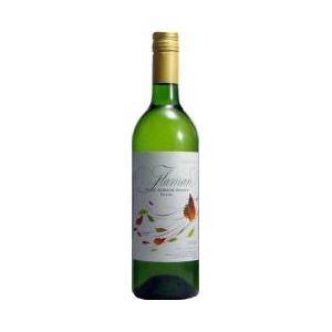 フランス産 白ワイン フラマン 750ml (12本入) - 拡大画像