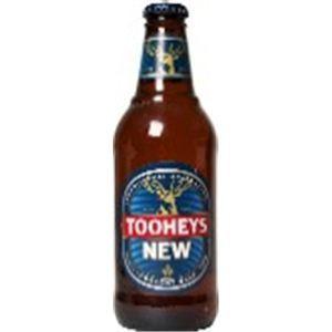 オーストラリア産ビール トゥイーズニュー 瓶 375ml×24本 - 拡大画像