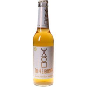 ドイツ産ビール フォーエレメンツ 瓶 330ml×24本 - 拡大画像