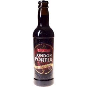 イギリス産ビール フラーズ ロンドン ポーター 瓶 330ml×24本 - 拡大画像