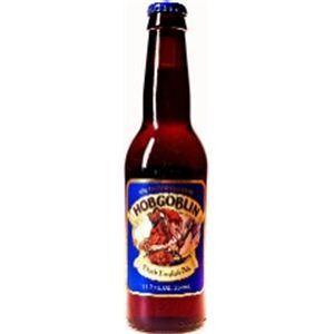 イギリス産ビール ホブコブリン 瓶 330ml×24本 - 拡大画像