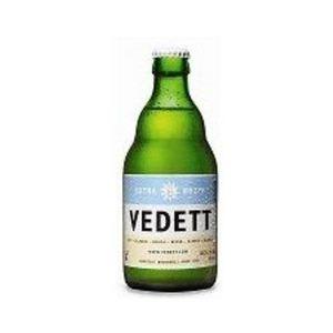 ベルギー産ビール E19 ヴェデット エクストラホワイト 330ml×24本 - 拡大画像