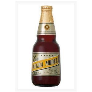 ネグラ モデロ 瓶 (輸入ビール) 355ml×24本入り【2セット 計48本】 - 拡大画像