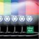 超音波式アロマミストディフューザー「アクアプラネット」サクラピンク - 縮小画像1