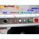 【電丸】15Wアタッシュケース型携帯充電ソーラー発電システム NK-AS150 【Sograndpower Series】 - 縮小画像4