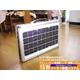 【電丸】15Wアタッシュケース型携帯充電ソーラー発電システム NK-AS150 【Sograndpower Series】 - 縮小画像5