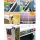 【電丸】15Wアタッシュケース型携帯充電ソーラー発電システム NK-AS150 【Sograndpower Series】 - 縮小画像6