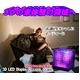 【電丸】CRISTAL CUBE 3D LED Display (クリスタルキューブ3D LEDディスプレイ) - 縮小画像5