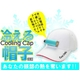 電池で冷える帽子クールスマイルCS101(カラーホワイト) CoolSmile(R) - 縮小画像6