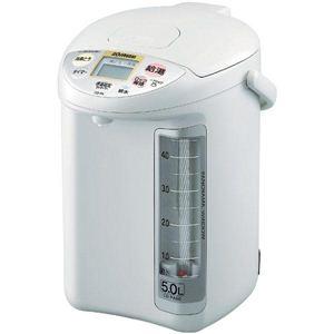 象印マイコン沸とう電動ポット CD-PA50-HA - 拡大画像