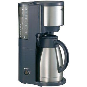 象印コーヒーメーカー EC-JS80-HW - 拡大画像
