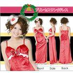 【クリスマスコスプレ】ハッピークリスマスコスチューム セクシードレス プリンセスサンタドレス