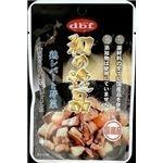 113000 デビフ ドッグフード 和の逸品 鶏レバーと野菜 80g×48袋