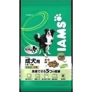 P&G アイムス成犬用チキン小粒  1Kg (ドッグフード) 【ペット用品】 - 拡大画像
