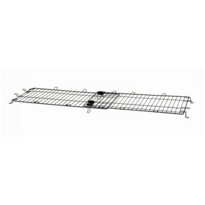 RCペット スライド木製サークル レギュラー屋根面 (犬猫用ケージ・アクセサリ) 【ペット用品】 - 拡大画像