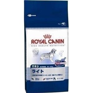 ROYAL CANIN(ロイヤルカナン) SHNマキシライト 4Kg (ドッグフード) 【ペット用品】 - 拡大画像