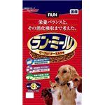 日清ペットフード ラン・ミール ビーフ&バターミルク味 8Kg 【ペット用品】