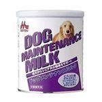 【訳あり・在庫処分】森乳サンワールド 森乳ドッグメンテナンスミルク 280g 【ペット用品】【賞味期限:2021年07月01日】