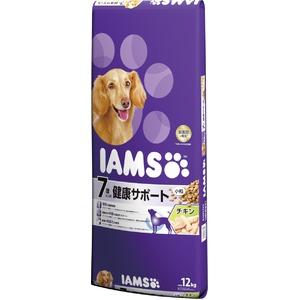 P&G アイムス シニア用 7歳以上 チキン 12kg【ペット用品】【犬用・フード】 - 拡大画像
